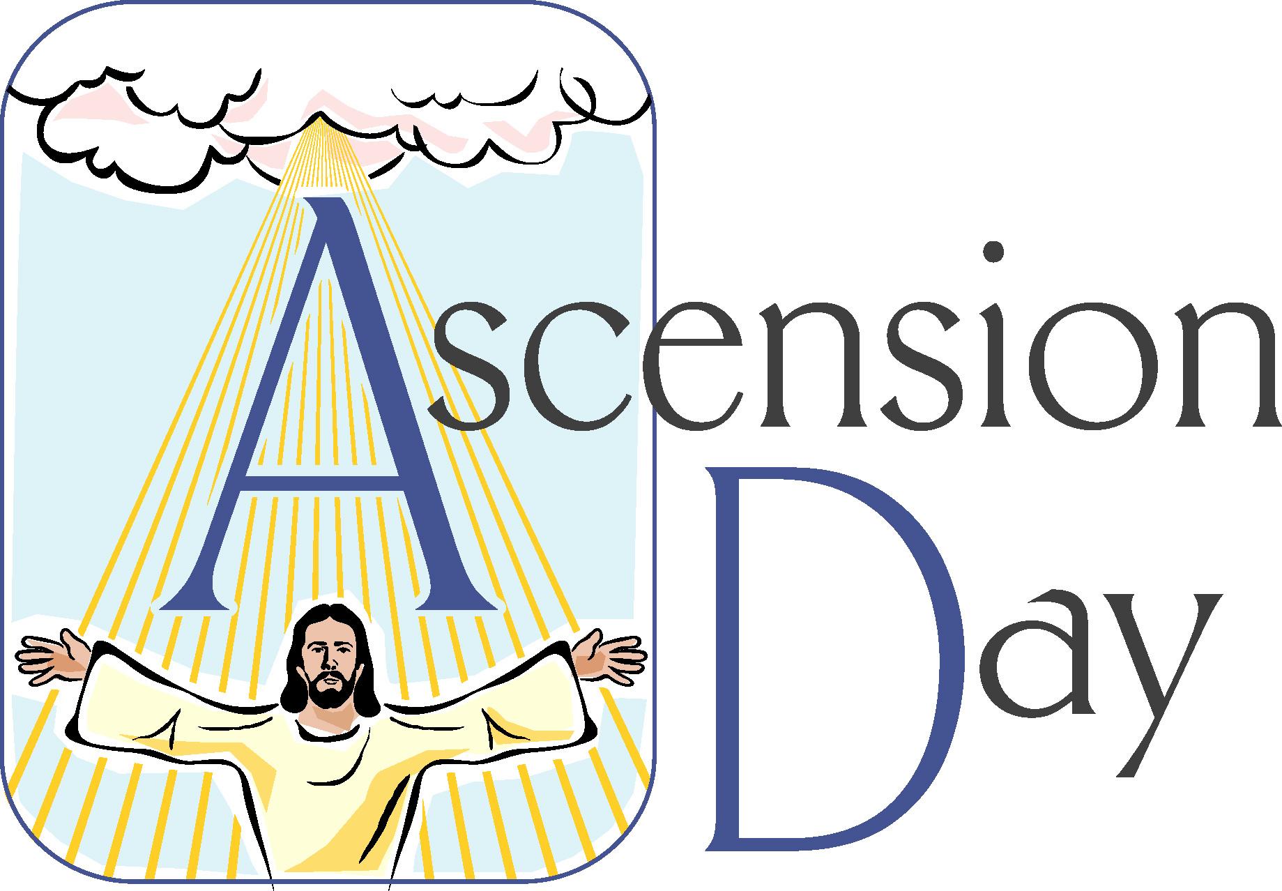 ascension day pinnacle lutheran church